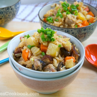 Mix-Vegetables-and-Pork-Rice
