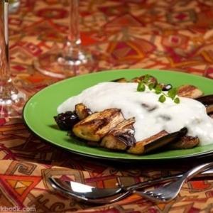 Turkish-Eggplant-with-Yogurt