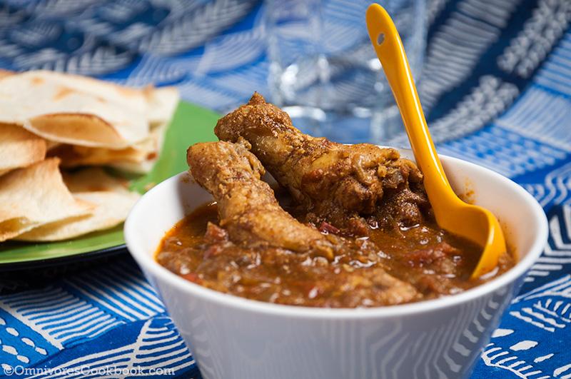 Chicken wings gravy recipe indian