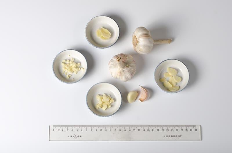 garlic | Omnivore's Cookbook