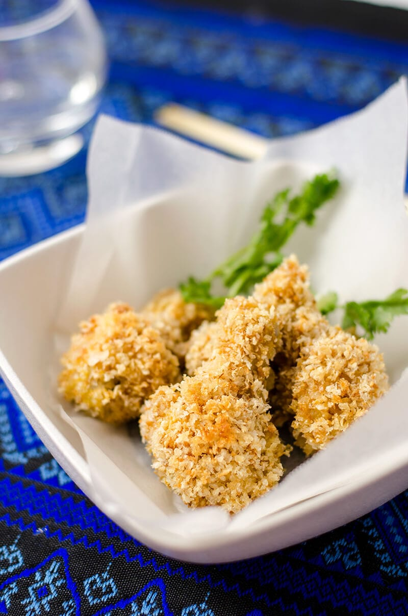 Baked Fried Chicken | Omnivore's Cookbook