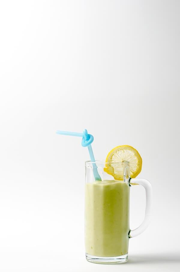 Avocado Milkshake | Omnivore's Cookbook