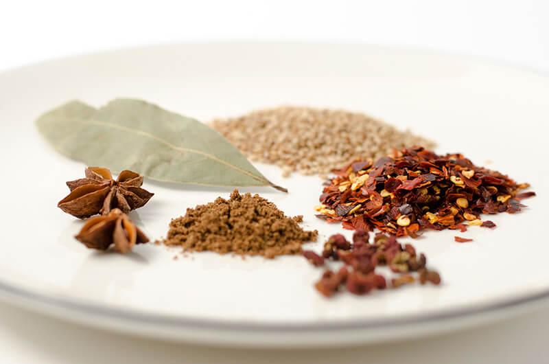 Chinese chili oil | Omnivore's Cookbook