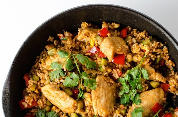 10 Reasons to Stir Fry with a Frying Pan Instead of a Wok | Omnivore's Cookbook