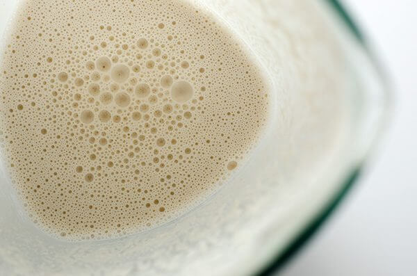 Breakfast Smoothie with Walnut, Peanut and Rice Cooking Process | Omnivore's Cookbook