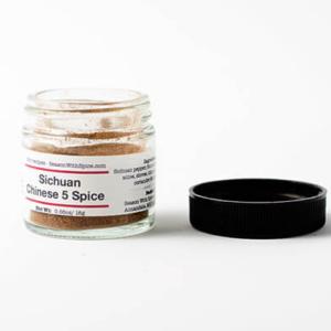 Five Spice Powder | Omnivore's Cookbook