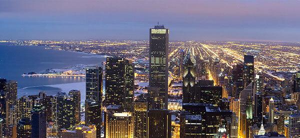 Trip to Chicago Recap - View from the Hancock Center   omnivorescookbook.com
