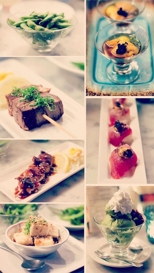 Trip to Chicago Recap - Japanese food   omnivorescookbook.com
