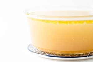 Chinese Chicken Stock thumbnail | omnivorescookbook.com