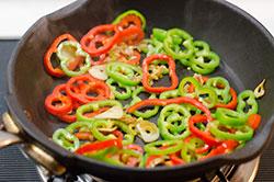 Salt and Pepper Tofu Steak Cooking Process | omnivorescookbook.com