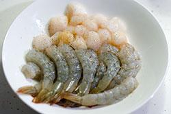 Seafood Tofu Stew Cooking Process | omnivorescookbook.com