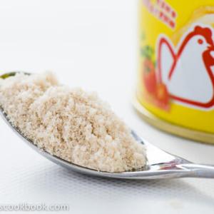 Chicken Bouillon Powder | omnivorescookbook.com