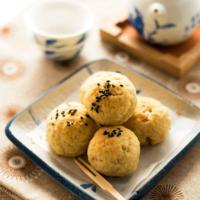 Apple Pie Cookies | omnivorescookbook.com