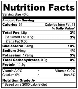 Chinese Pork Stock Nutrition Facts | omnivorescookbook.com