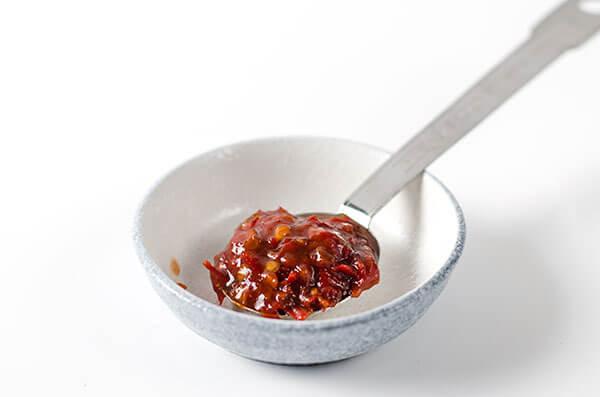 Fermented Bean Paste 豆瓣酱 | omnivorescookbook.com