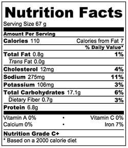 Addictive Kimchi Pork Steamed Bun nutrition facts   omnivorescookbook.com