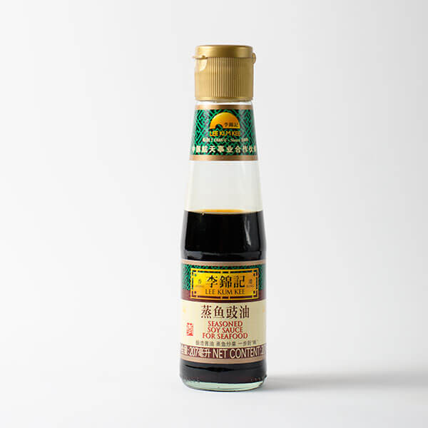 seasoned soy sauce for seafood omnivore 39 s cookbook