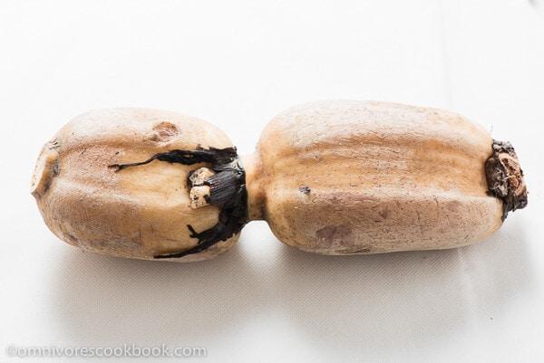 Lotus Root | omnivorescookbook.com