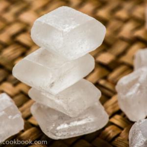 Rock Sugar | omnivorescookbook.com