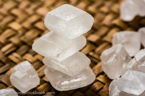 Rock Sugar   omnivorescookbook.com