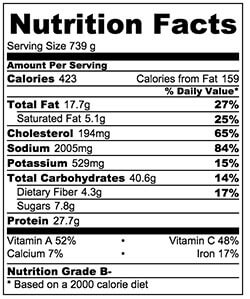 1501_Tomato-Soup-Noodles_Nutrition-Facts