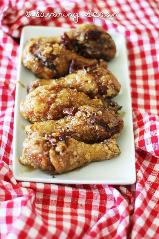 15 Chicken Wings Recipes that Will Blow your Mind - Crunchy Homemade Fried Chicken