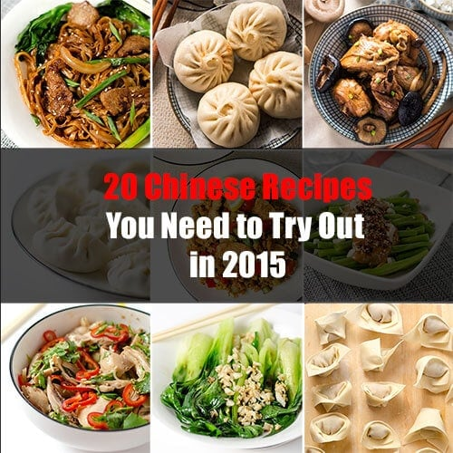 Top 20 Chinese Recipes in 2015 | omnivorescookbook.com