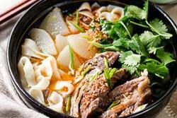 Lanzhou Beef Noodles Thumbnail | omnivorescookbook.com