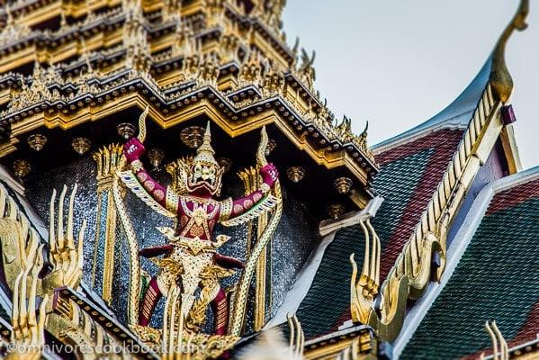 Thailand Trip - Grand Palance | omnivorescookbook.com