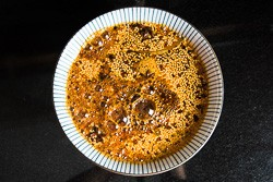 Biang Biang Noodles Cooking Process | omnivorescookbook.com