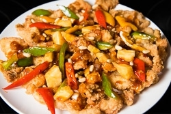 Sweet and Sour Fish Cooking Process   omnivorescookbook.com