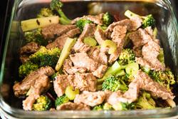Authentic Szechuan Poached Beef Cooking Process   omnivorescookbook.com