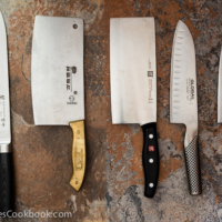 What Kitchen Knives Do You Need   omnivorescookbook.com