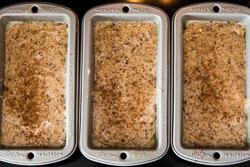 Gluten-Free Almond Cake with Dates Cooking Process   omnivorescookbook.com