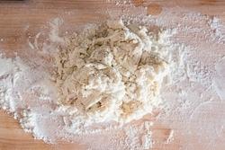 Mom's best duck pancakes Cooking Process   omnivorescookbook.com