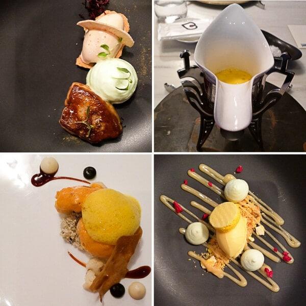 Hong Kong Gourmet Trip - Bo Innovation | omnivorescookbook.com