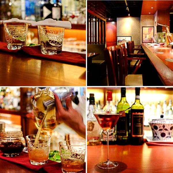 Hong Kong Gourmet Trip - Butler | omnivorescookbook.com