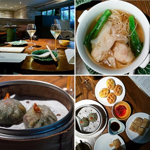 Hong Kong Gourmet Trip - Duddells | omnivorescookbook.com