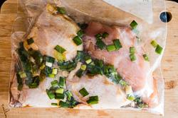 Crispy Chicken Cooking Process   omnivorescookbook.com