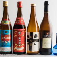 Cooking Wine | omnivorescookbook.com