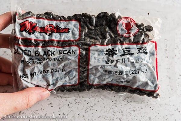 Fermented Black Beans | omnivorescookbook.com