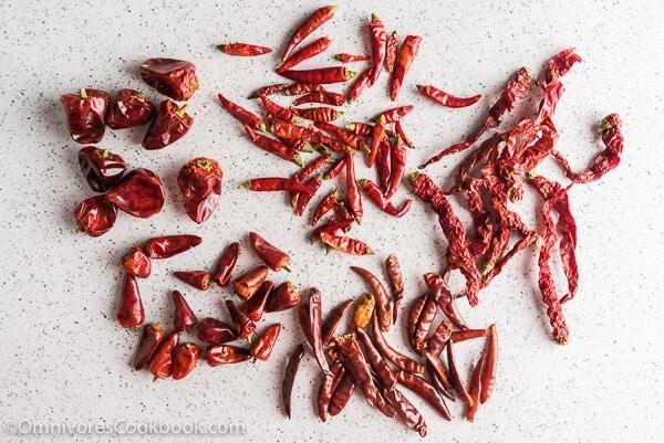 Chili Peppers | omnivorescookbook.com