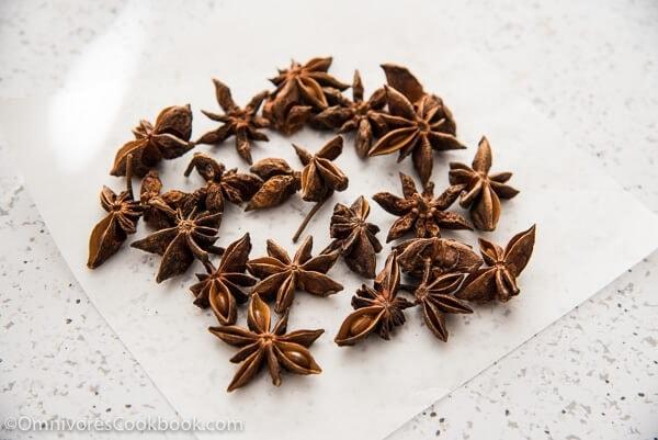 Star Anise | omnivorescookbook.com