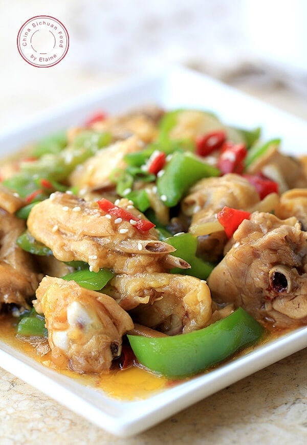 20 insanely delicious chicken stir fry recipes that you will want 20 insanely delicious stir fried chicken recipes that you will want to try right now forumfinder Choice Image