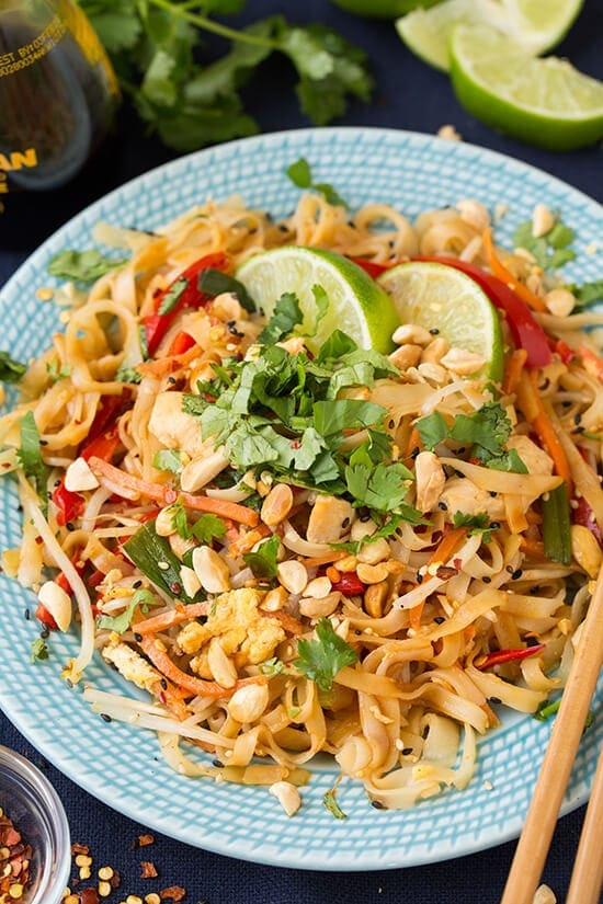 20 Insanely Delicious Stir fried Chicken Recipes That You Will Want to Try Right Now