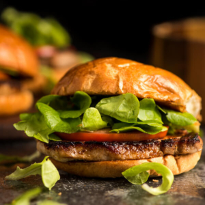 Macanese Pork Chop Bun (猪扒包) - A finger-licking tasty sandwich that is easy enough to make for a weekday dinner and fancy enough to serve at a party.