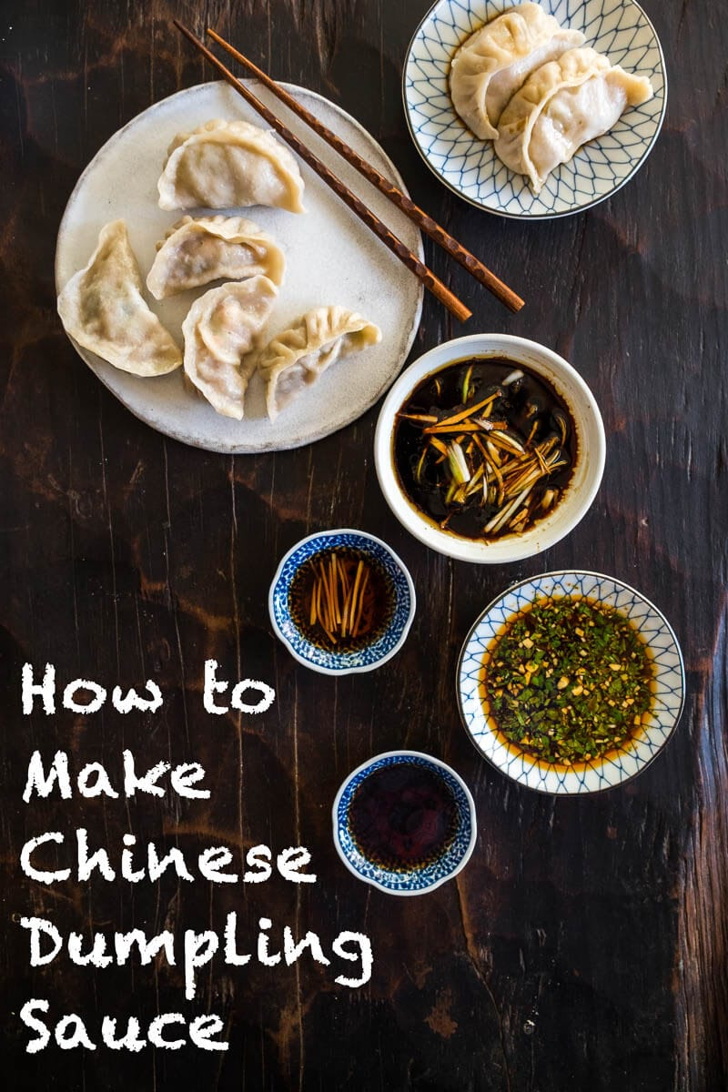 how to make dumpling Recipe for traditional pork and cabbage dumplings (鍋貼 guotie, 餃子 jiaozi), with tutorial and tips for making homemade wrappers and 3 ways of cooking them.