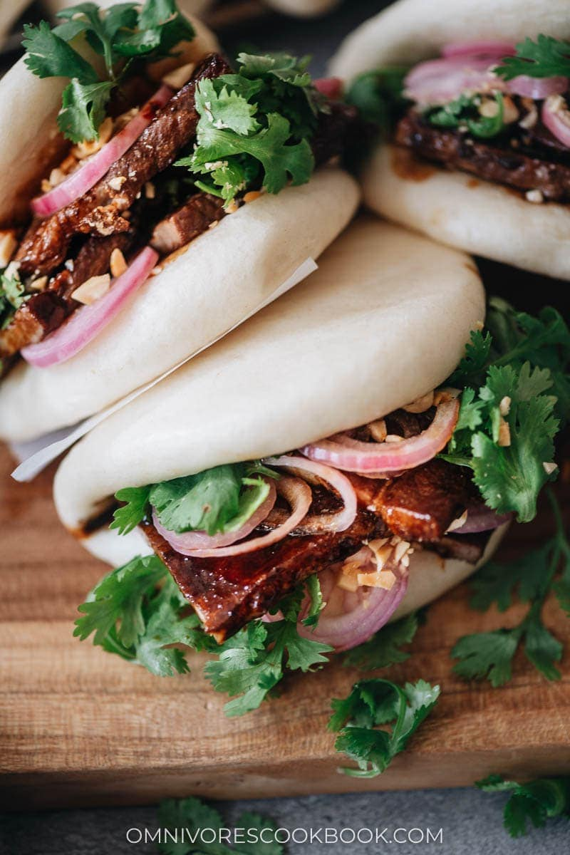 21 Homemade Chinese Takeout Dishes That Beat the Restaurant Version - Gua Bao