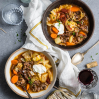 Gluten Free | One Pot Dinner | Vegetables | Winter Warmer | Comfort Food