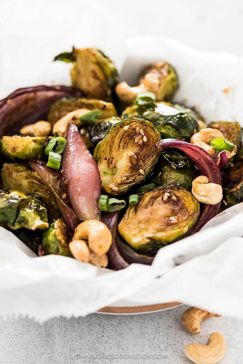 Side dish   Chinese Food   Vegan   Vegetarian